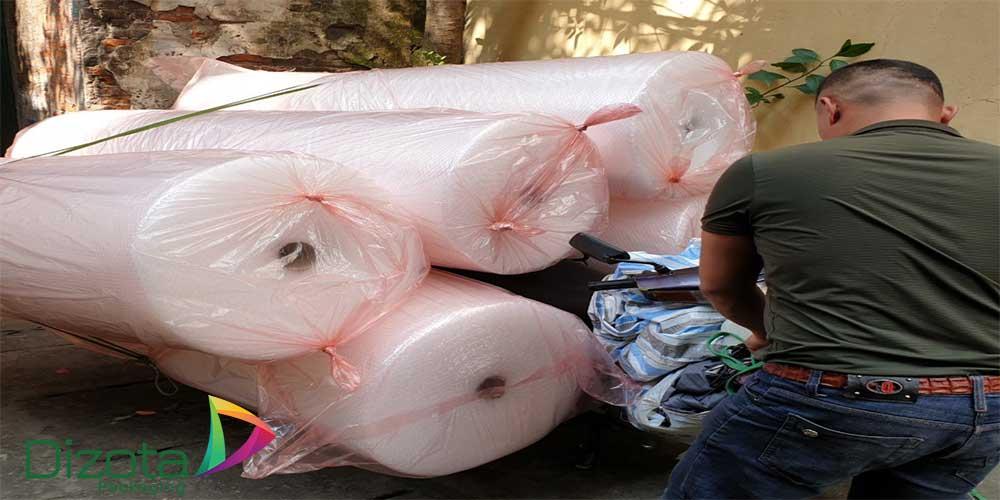 Địa chỉ bán xốp bóng khí tại Hà Nội