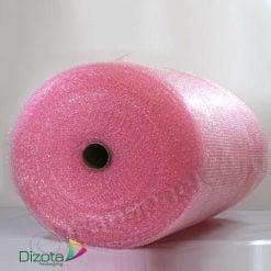 cuộn xốp hơi 1,56mx 100m chống tĩnh điện màu hồng