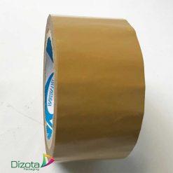 Cuộn băng dính đục 0.5 kg đóng thùng hàng