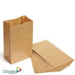 Túi giấy kraft 25x30
