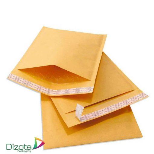 Bán lẻ túi giấy lót bóng khí tại Dizota Packaging