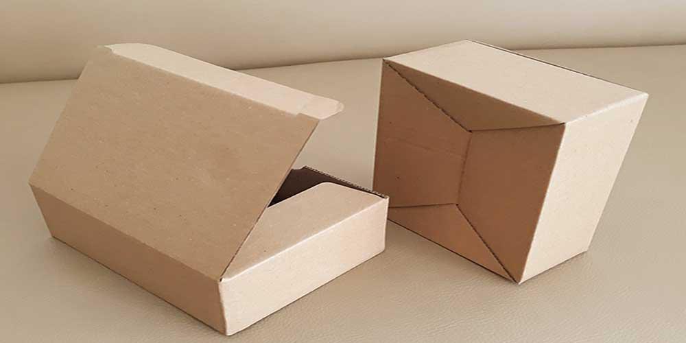 Hộp carton có nắp