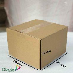 Hộp giấy carton giả rẻ tại Dizota Packaging