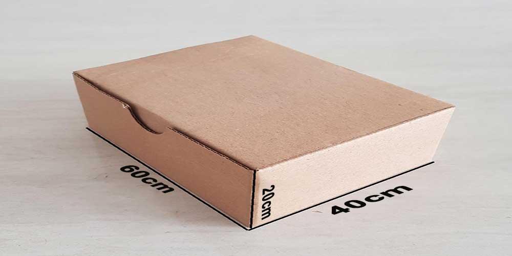 Sản xuất thùng giấy Carton Dizota Packaging