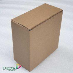 Hộp carton 12x12x6 có lắp cài