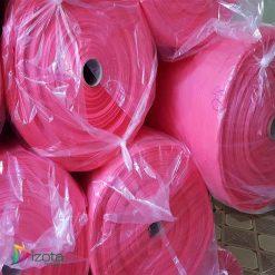 Cuộn xốp PE foam màu hồng kháng tĩnh điện