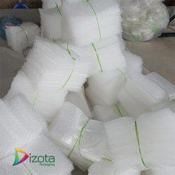 Dizota sản xuất tấm xốp hơi bọc hàng